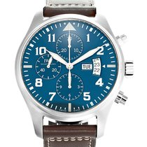 IWC Watch Pilots Chrono IW377706