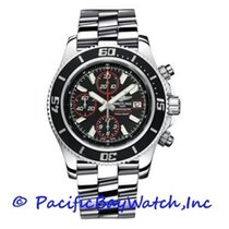 Breitling Super Ocean Chronograph II Abyss A13341A8/BA81-SS