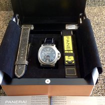 Panerai Luminor Marina J Series limited to only 500 pieces