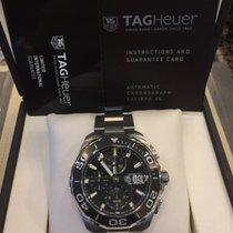 TAG Heuer Aquaracer 300M