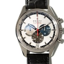 Zenith El Primero Striking 10th Limited Edition