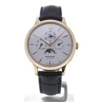 Montblanc Meisterstück Heritage Collection Perpetual Calendar