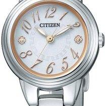 Citizen Elegant Eco Drive Damenuhr EX2030-59A