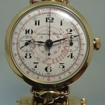 Universal Watch Chroograph inv. 1468 - Vintage