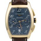 Longines EFC special edition