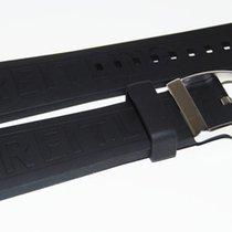 Breitling Diver Pro Kautschukband  mit Dornschliesse 22/20 mm