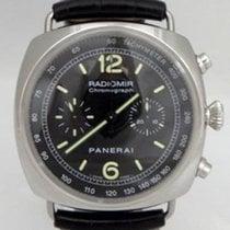 Panerai Radiomir Chronograph Steel PAM00288 Automatic