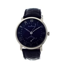 Blancpain Villeret Ultra Slim Date 30 Seconds Retrograde List...