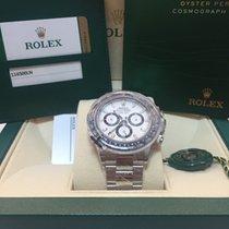Rolex Daytona 116500LN White Dial - Hong Kong Stock 888
