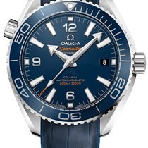 Omega Planet Ocean 600m Co-Axial Master Chronometer 39.5mm...