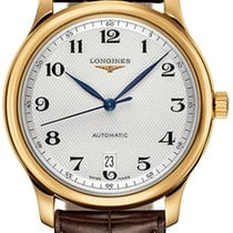 Longines Master Automatic 38.5mm L2.628.6.78.3