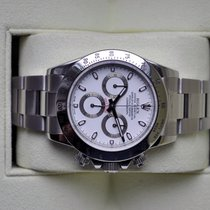 Rolex [MINT / NEUWERTIG] Daytona 116520 - RANDOM - REHAUT - 2013