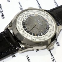 Patek Philippe Complications World Time White Gold - 5230G-001
