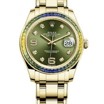 Rolex Oyster Pearlmaster 39