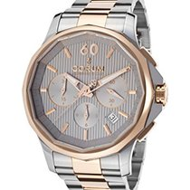 Corum Admiral's Cup Legend Chronograph Automatic 18K Rose...