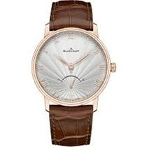 Blancpain Villeret Ultraplate Jumping Second