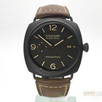 Panerai Radiomir Composite Black Seal 3 Days PAM00505