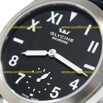 Glycine Incursore II 44mm Manual 3923.19L.LB9B