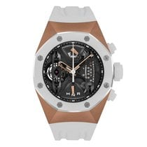Audemars Piguet AP Royal Oak Concept Tourbillon 18K Rose Gold...