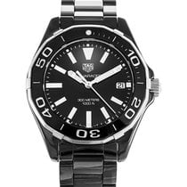 TAG Heuer Watch Aquaracer WAY1390.BH0716