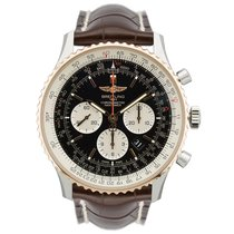 百年靈 (Breitling) Navitimer 01 46mm Mens Watch