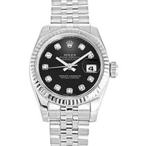 Rolex Watch Datejust Lady 179174