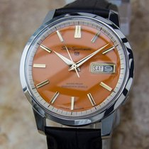 Seiko Sportsmatic 1960s Vintage Automatic Day Date Made in...