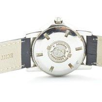 Longines Admirals Damen Uhr Quartz Stahl/stahl Schöner Zustand...