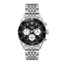 TAG Heuer Heritage Calibre Heuer 02 Automatic Chronograph 100m...