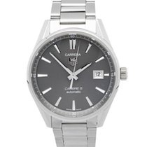 Ταγκ Χόιερ (TAG Heuer) Carrera Calibre 5 Automatik 39mm