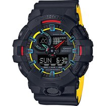 Casio G-Shock - GA-700SE-1A9ER