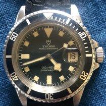 Tudor Submariner Snowflake Ref.  9411/0 serial. 79,xxx