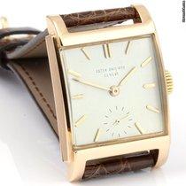 Patek Philippe 2476R Vintage Watch c 1951