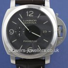 Panerai Luminor 1950 Marina 3 Days automatic PAM00312