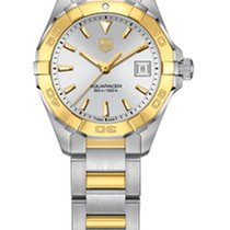 TAG Heuer AQUARACER 300M LADY QUARTZ 27MM ref.way1455.bd0922