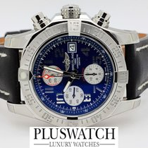Breitling Avenger II Blue Dial A1338111/C870/435X