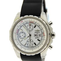 Breitling Bentley GT II Chronograph Stainless Steel
