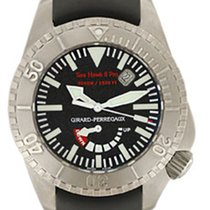 Girard Perregaux Sea Hawk II Pro 04/2005 art. Gp36