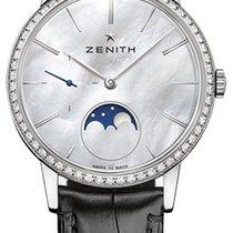 Zenith Elite Ultra Thin Lady Moonphase 36mm 16.2320.692/80.c714
