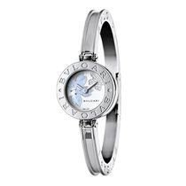 Bulgari BZ22FDSS.M B Zero Diamonds Ladies Watch