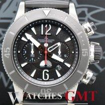 Jaeger-LeCoultre Master Compressor Diving Chrono GMT Titanium...