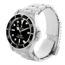 Rolex Seadweller Vintage Stainless Steel Mens Watch 1665 Box...
