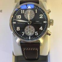 IWC Fliegeruhr Chronograph Antoine de Saint Exupéry