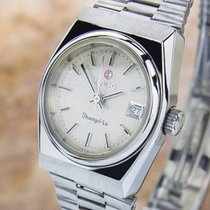 Rado Shangri-la Ladies Swiss Automatic Swiss Made Watch C1970s...