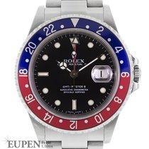 """ロレックス (Rolex) Rolex Oyster Perpetual GMT-Master II """"3186..."""
