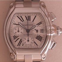 Cartier Roadster XL Chronograph 2618