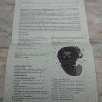 TB Buti Instructions Manual MAGNUM Chrono  Certificate paper...