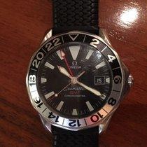 歐米茄 (Omega) Seamaster GMT Chronometer – 50th Anniversary