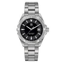 豪雅 (TAG Heuer) Aquaracer Black Dial Men's Watch