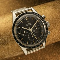 Omega Speedmaster Professional Moonwatch Ed White